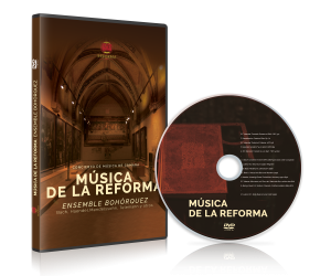 DVD Reforma
